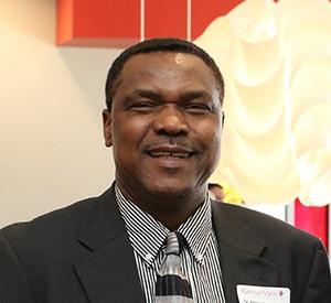 Dr. Ahmadu Baba-Singhri