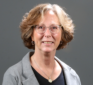 Dr. Cathy Beck-Cross