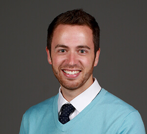 Nicholas Kavanaugh