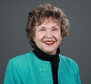 Judith Spitzli