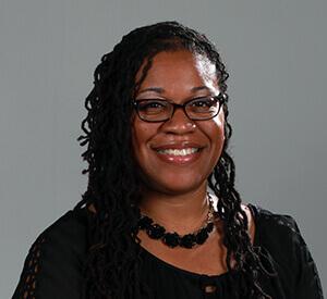 Dr. A'ndrea Wilson