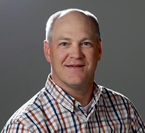 Dr. Corbin Zea