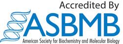ASBMB Accreditation